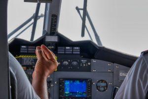 Berufsunfähigkeitsversicherung Pilot